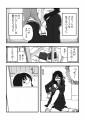 伝染花(創作百合漫画6P)