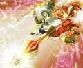 杏子「いくぜ!愛と友情のツープラトン!」