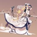 Vocaloid2::Sweet Ann(ver.Taiwan)/vofan