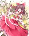 巫女の玉串/猫杉☆