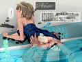 [R-18]強催眠club☆1学年上のプール(女子の部)に参加☆何でもあり/にゅう