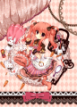 Rabbit Wonderland!/鈴音れな