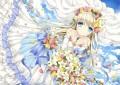 6月の花嫁/わたあめ