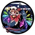 フランちゃん(レーヴァテインつき)/へべれけBLACK&7