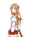 Asuna/Kitsune Alice