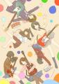 バンド女子高生02