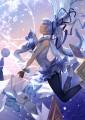 Snow Miku 2014❉