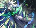 【PFFK】Luminous being
