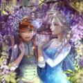 ❅ 氷の花 ❅