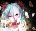miku 活动小丑