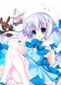 【C88】 魔法少女チノちゃん 【グッズ】