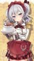 鹿島特製クリスマスケーキ