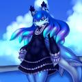 [リリー] Gothic Lolita Dress? 8O