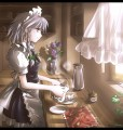 紅茶/しろさ