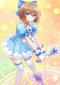Magical Girl Blanc~ !
