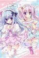 【3/11・サンクリ】璃音(りいね)&莉々奈(りりな)と春デート