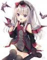吸血鬼ちゃん