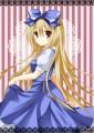 アリス/小枝まめ子
