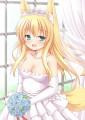 狐の嫁入り/YuRex