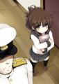秘書艦に選ばれたのです。ま…間違いじゃないですよね…?