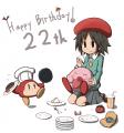 カービィ22周年!